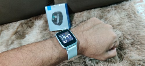 Xiaomi Haylou LS01 Budget SmartWatch Review