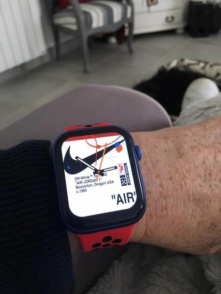 HW22 Smartwatch Review Best Clone Of Apple Watch in 2021 26 / lahorestore.pk