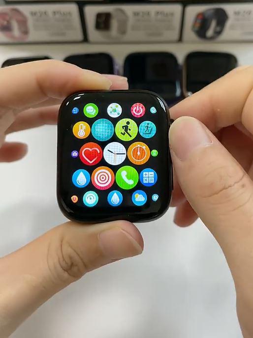 Smartwatch M26 Plus 23