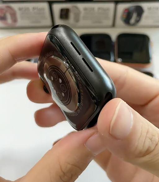 Smartwatch M26 Plus 3