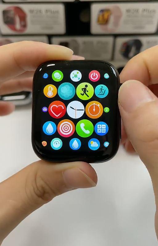 Smartwatch M26 Plus 2