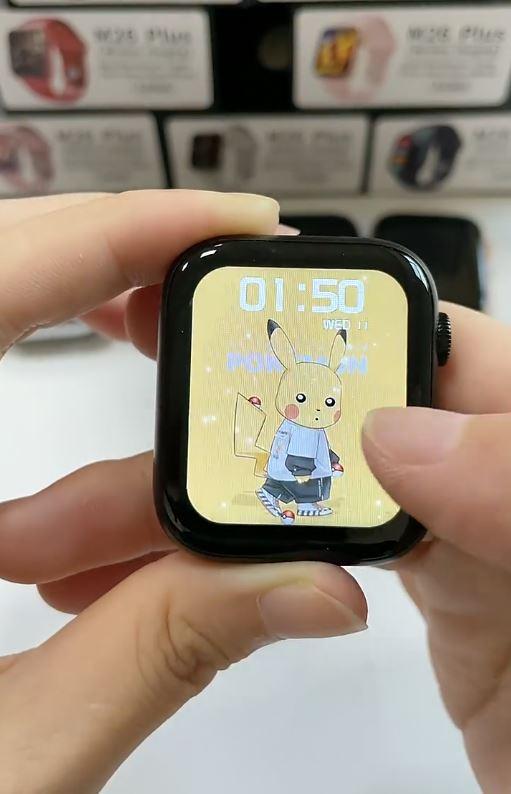 Smartwatch M26 Plus 16