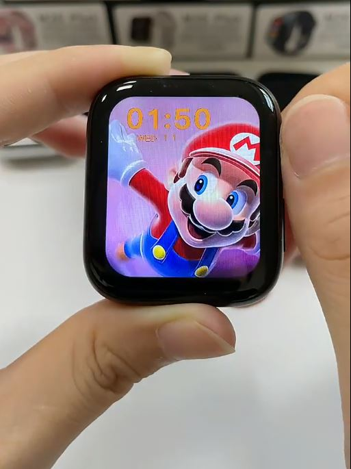 Smartwatch M26 Plus 17