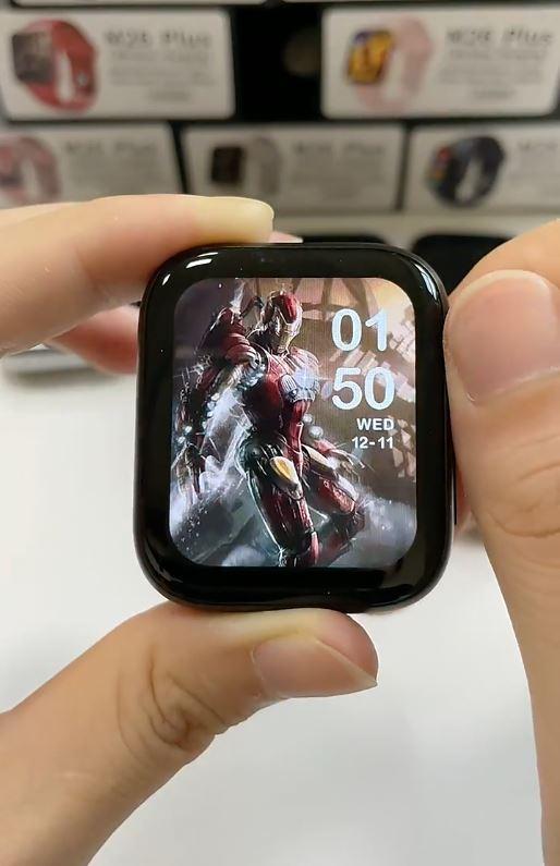 Smartwatch M26 Plus 9