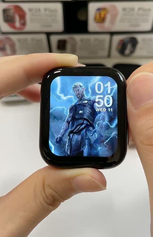 Smartwatch M26 Plus 10