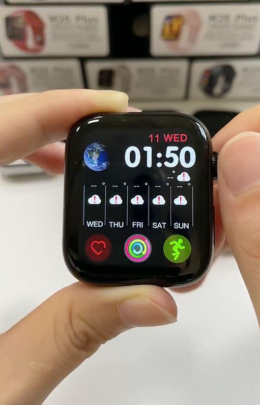 Smartwatch M26 Plus 14