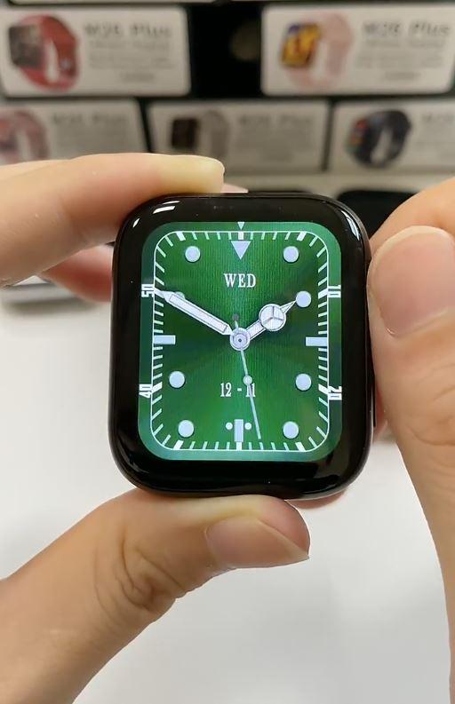 Smartwatch M26 Plus 12