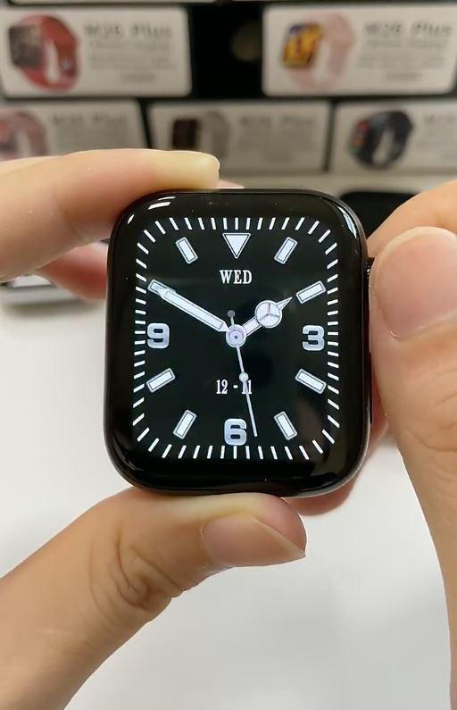 Smartwatch M26 Plus 11