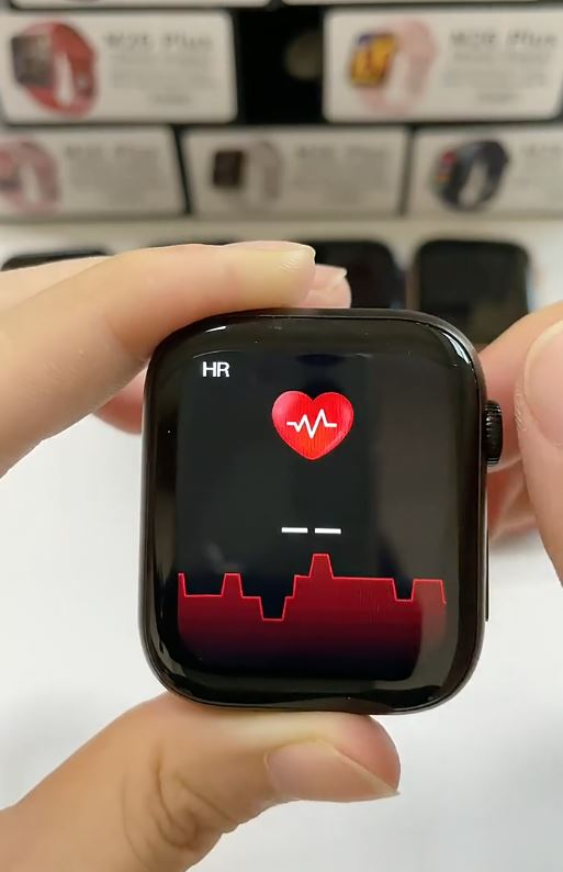 Smartwatch M26 Plus 30